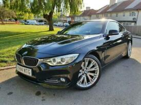 image for 2014 BMW 4 Series 3.0 430d Luxury Auto 2dr Coupe Diesel Automatic