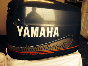 OUTBOARD COWLINGS - YAMAHA Peterborough Peterborough Area image 3