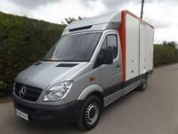 2009 Mercedes Sprinter 313 2.1 Cdi FRIDGE BOX VAN - AUTO