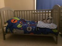 Mamas and papas baby/ toddler furniture