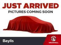 2021 Vauxhall Grandland X 1.2 Turbo SE Premium 5dr Auto [8 Speed] Hatchback Petr
