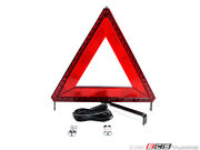 BMW Warning Triangle