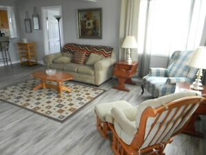 Vacation rental  Parlee Beach
