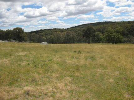 200 ACRES A WEEKENDER, A LIFESTYLE OR A GREAT INVESTMENT