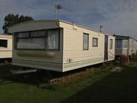 CHEAP FIRST CARAVAN, Steeple Bay, Southend, Hastings, Great Yarmouth, Margate