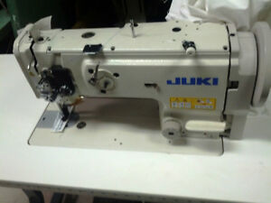 JUKI DDL 9000 AND JUKI DNU 1541 SEWING MACHINE BRAND NEW