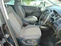 2010 SEAT Altea XL 1.6 CR TDI ECOMOTIVE SE 5d 103 BHP Estate Diesel Manual