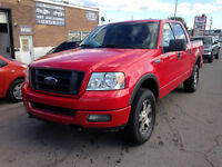 FORD F 150 2004 AUTOMATIQUE 4*4 FX4
