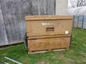 Large Knaack Jobbox