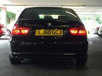 BMW 320D lci! Efficientdynamic!! £20 tax.. Swap/px/cash