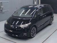 2007 (07) TOYOTA ESTIMA 2.4 VVTi Automatic G-Edition 7 Seater MPV Alphard Previa