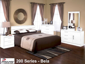 NEW BEDROOM SUITE PACKAGES!