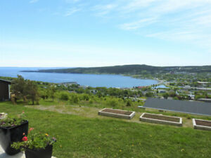 Spectacular OCEAN VIEW HOME for SALE in Carbonear, NL