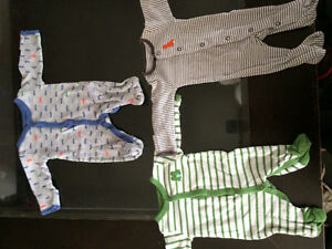 Boys Clothing: Newborn