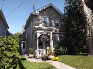 Steps From McBurney Park - 459 Barrie Street