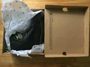 Doc Marten's 1919. Size: US 10 Men, US 11 Women. New in box