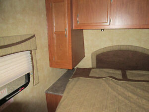 2011 Jayco Eagle 256RSK travel trailer Kitchener / Waterloo Kitchener Area image 13
