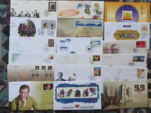CANADA POST FIRST DAY COVERS FOR SALE OR TRADE Kitchener / Waterloo Kitchener Area image 1