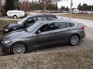 2013 BMW 535 Gran Turismo Executive / Comfort Access Wagon