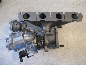 2003-11 Audi, Volkswagen K03 Turbo 53039880086