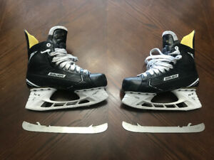 Hockey Skates new blades