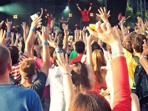 Top 10 Music Festivals