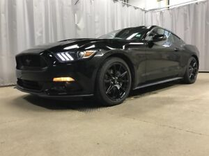 2017 Ford Mustang Coupe GT/6 Speed/low kilometers