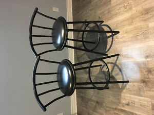 Bar Stools - Great Condition