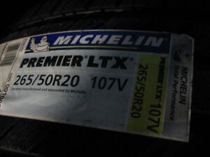 j ai 4 pneus été michelin premier 265 50 20   GRAND CHEROKEE  IN