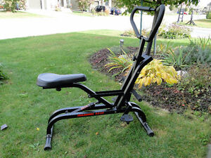 Exercise machine Healthware 0029