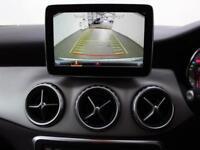 2016 MERCEDES BENZ GLA CLASS GLA 200d Sport 5dr Auto SUV 5 Seats
