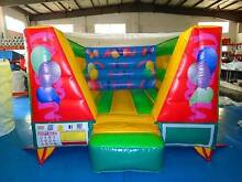 cheapest ever Kids and adult jumping castles for hire from $110 Wyndham Vale Wyndham Area Preview