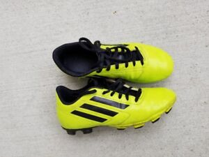 Soccer cleats - Adidas size 5-1/2