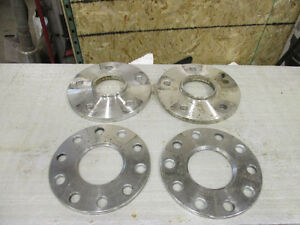 Hub Centric Wheel Spacers Porsche Audi VW and more