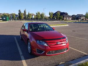 2012 Ford Fusion Amazing Condition