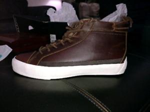 Mens size 7.5 shoes/boots ALDO want gone