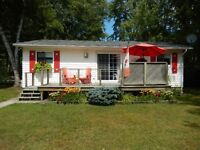 Cottage at Kettle Point on Leased Land (3 season/furnished)