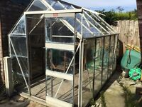 Greenhouse SOLD