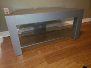 """Corner TV Stand - Flat (up to 46"""") or Tube (up to 32"""")"""