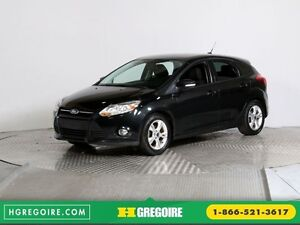 2013 Ford Focus SE A/C GR ELECT MAGS BLUETOOTH