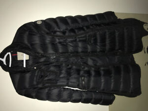 MONCLER HERMINE AUTHENTIC JACKET