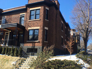 All Inclusive Newly Renovated 2 Bed in Westmount, 4 1/2
