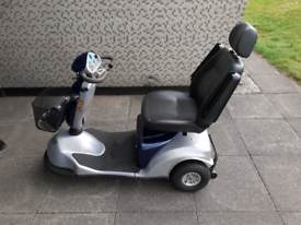 Excel navigator mobility scooter