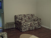 Clean furnished 2 and 3 Bedroom apartments for rent
