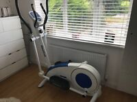 Cross trainer free to a good home