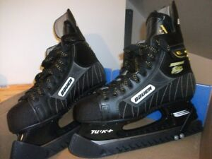 Patins de hockey Bauer Supreme Custom 3000