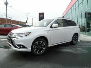 2018 Mitsubishi Outlander PHEV SE Touring PLUG IN ELECTRIC