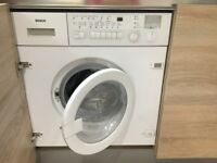 Bosch Integral Washer / Dryer