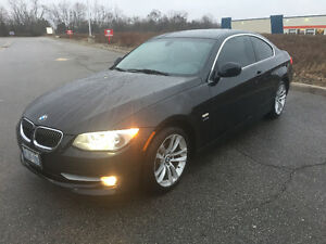 2012 BMW 3-Series 328i xDrive Coupe (2 door)/NAV!