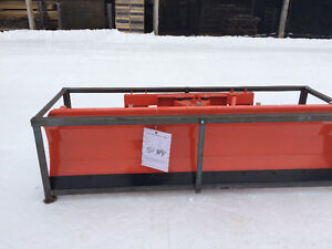 7ft. wide Hydraulic Angle Dozer Blade